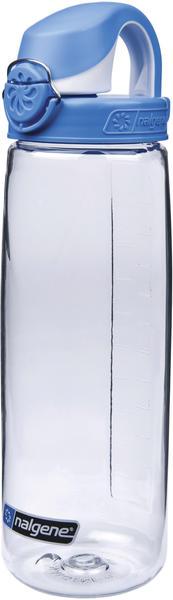 Nalgene On the Fly transparent/blau