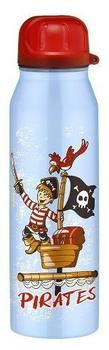 alfi IsoBottle II Pirates blau 0,5 l