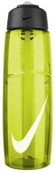 Nike T1 Flow Swoosh grün/weiß 0,95 l
