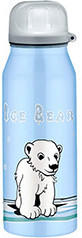 alfi IsoBottle II Icebear blau 0,35 l