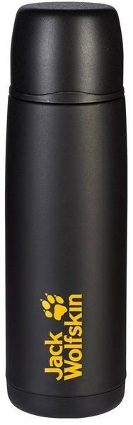 Jack Wolfskin Thermoflasche mit griffiger Außenbeschichtung 0,9 l