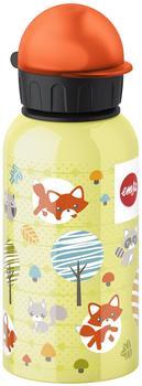 Emsa Trinkflasche Kids Fuchs (400 ml)
