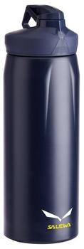 Salewa Thermosflasche 0,5 l blau