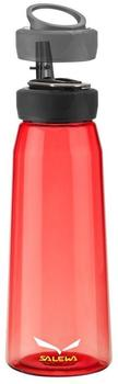 Salewa Runner Bottle 0.5 l red