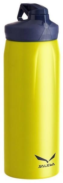Salewa Thermosflasche 0,5 l Gelb