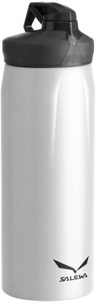 Salewa Thermosflasche 0,5 l Grau