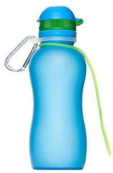 Zielonka Viv Bottle 3.0 blau 0,5 l