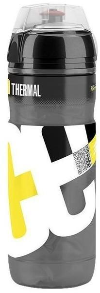Elite Iceberg (500ml) schwarz-gelb