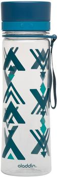 Aladdin Aveo Water Bottle marina (600 ml)