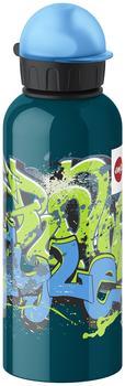 Emsa Trinkflasche Teens Graffiti (600 ml)