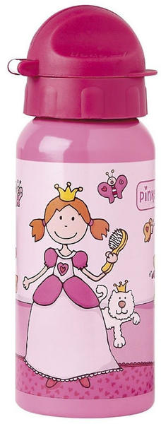 Sigikid Kindertrinkflasche Pinky Queeny (400 ml)