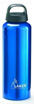 Laken Classic Trinkflasche 0,6 l blau