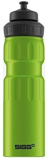 SIGG Wide Mouth Sports green touch (750 ml)