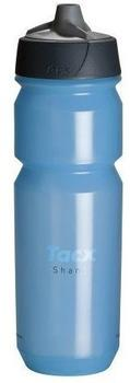 Tacx Shanti blue/transparent 0,75 l