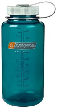 Nalgene Wide Mouth (1L) Turquoise