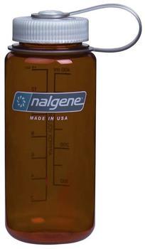 Nalgene Wide Mouth (500 ml) Rustic Orange