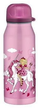 alfi IsoBottle II Einhorn pink 0,35 l