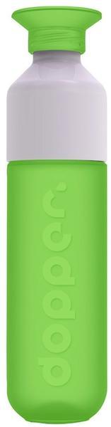 Dopper Trinkflasche grün