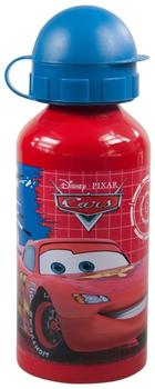 P:os Aluflasche Disney Cars (400 ml)