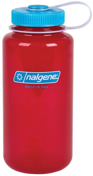 Nalgene Translucent Wide Mouth Berry 0,5 l
