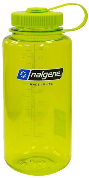 Nalgene Wide Mouth (1L) Spring Green