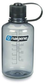 Nalgene Narrow Mouth Gray 1 l