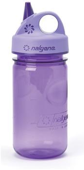 Nalgene Grip 'n Gulp 0.35L purple