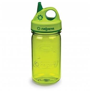 Nalgene Grip 'n Gulp 0.35L green