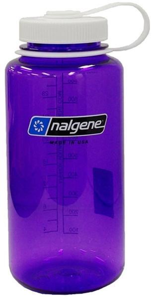 Nalgene Wide Mouth (1L) Purple