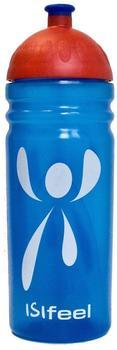 Isybe Trinkflasche (700 ml) Leuchtturm