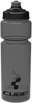 Cube Icon Trinkflasche (750 ml) schwarz