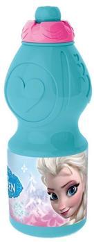 P:os Trinkflasche Disney Frozen Die Eiskönigin (400 ml)
