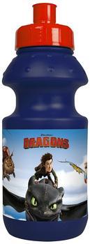 p:os Dragons blau 0,4 l