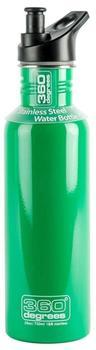 360-degrees-stainless-drink-bottle-750ml-spring-green