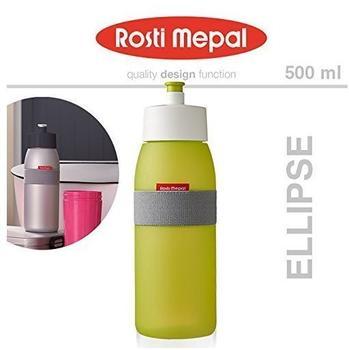 Rosti Mepal Ellipse Eos lime 0,5 l