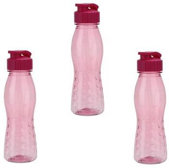 steuber-3-stueck-culinario-trinkflasche-flip-top-bpa-frei-700-ml-inhalt