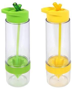 steuber-2er-set-culinario-trinkflasche-fruit-bpa-frei-je-650-ml-inhalt-in-und-gelb