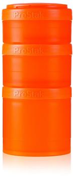 BlenderBottle ProStak Expansion Pak orange