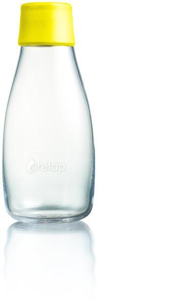 Retap Flasche 0,3L gelb