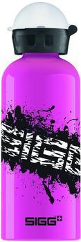 SIGG Kids Splash pink