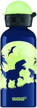 SIGG Kids Glow Moon Dino (400 ml)
