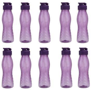 steuber-10-stueck-culinario-trinkflasche-flip-top-bpa-frei-700-ml-inhalt-lila