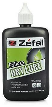 Zéfal Dry Lube 125ml Flasche (125 ml Flasche)