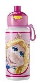 Rosti Mepal Pop-up Trinkflasche - Campus 275 ml Miss Piggy