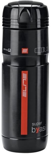 Elite Werkzeug-Flasche Super Byasi - schwarz matt