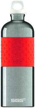 SIGG CYD Alu Touch Red