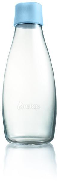 Retap Flasche 0,5L hellblau