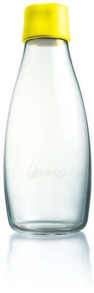 Retap Flasche 0,5L gelb