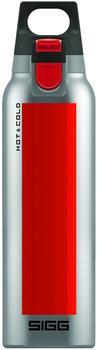 SIGG Hot & Cold red 0,5 l