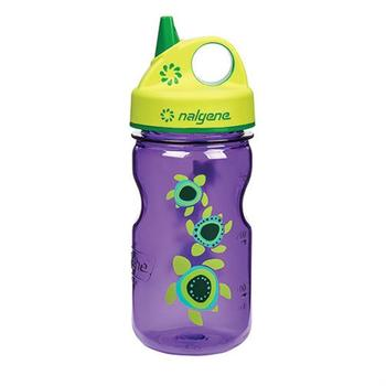 Nalgene Grip 'n Gulp 0.35L turtles